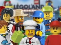Option 1 : $42 for 1-Day Legoland Pass (Adult Rate)!