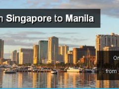 Fly From Singapore to Manila on Malaysia Airlines, Get 14% Hotel Promo Code