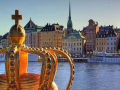 Fly to Stockholm from SGD938 with Singapore Airlines