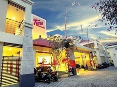 Tune Hotel - Legian, Bali, Book Now and Save 70% Off