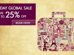 4-Day Global Sale - Save up to 25% with Qatar Airways