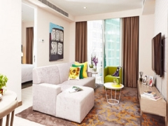Most Flexible Rate from RM375 in Capri by Fraser Kuala Lumpur