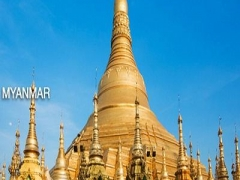 4D3N Stay at Hotel Grand United or New Yangon Hotel w/ 2-way Transfers, City Tour & Breakfast