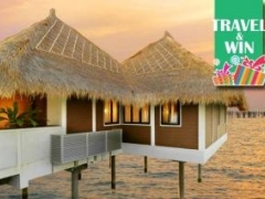 Sepang: 5-Star Golden Palm Tree Resort and Spa Stay