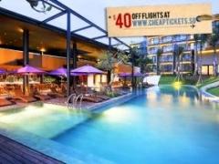 Bali: 3D2N Centra Taum Seminyak Bali Stay