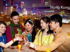 Hong Kong Super Saver with HSBC Cards, from SGD288