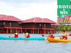 Bintan: 2D1N Bintan Sayang Resort Stay with 2 way Ferry
