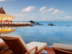 All-Inclusive Air Package to Mauritius, 5D4N Air Package by Air Mauritius from $1,755 /adult