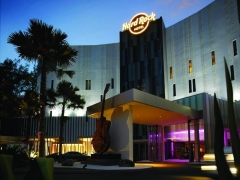 3D2N Stay at Hard Rock Hotel Penang from S$358