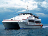 Get 20% Discount of Return Batamfast Ferry with Maybank