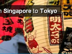 Book a Return Air Ticket to Tokyo and Get 14% Hotel Promo Code