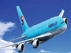 Enjoy up to 20% off Flights on Korean Air with Maybank Cards!