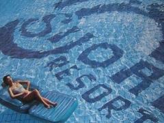 Batam: 2D1N Sijori Resort Deluxe Room Stay with Breakfast, Ferry & Pier Transfer