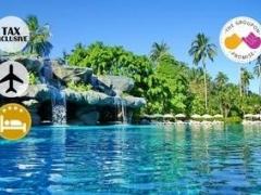 Phuket: 3D2N 4-Star Duangjitt Resort & Spa Stay with Tiger or Jetstar Airways Flight