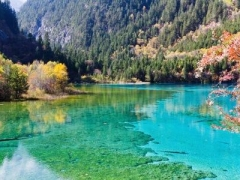 Jiuzhaigou, China: $38 per pax for 5D4N Tour with Hotel Stays, Meals & Land Transfers