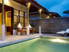 Bali: $185/pax for 3D2N stay at Alam Bidadari Seminyak Villas (Royal Pool Villa) with Perks