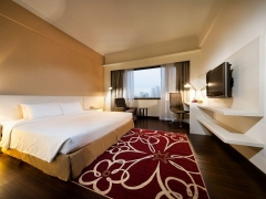 Stay at Village Hotel Bugis from SG$240* per night, Get 25% Off