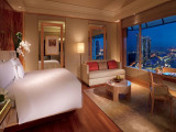 Reconnect with your Family with a Staycation in The Ritz-Carlton Singapore from SGD460