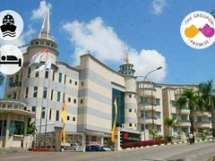 Batam: $39 /pax for 2D1N Swiss-Belinn Superior Room Stay w/ Ferry & Pier Transfer (Worth $141)