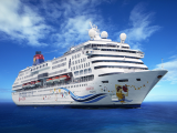 Cruise on for FREE on your Birthday with SuperStar Aquarius