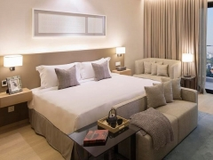Delightful Gourmet Room Deal 2017 in Fraser Residence Kuala Lumpur