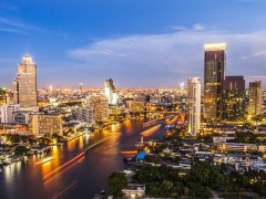 Bangkok: $245/pax for 4D3N stay at P2 Boutique Pratunam with Breakfast, Return Flights, Tour & More