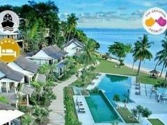 Batam: $99/pax for 2D1N 4-Star Turi Beach Resort Nongsa Stay w/ Breakfast, Ferry & Land Transfer