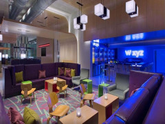 The Breakfast Club Offer from RM400 at Aloft Kuala Lumpur Sentral