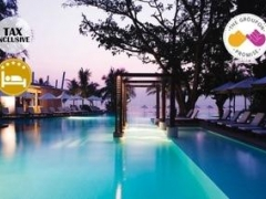 Hua Hin: $259 for Two Pax 3D2N 5-Star Veranda Resort & Spa Hua Hin - Cha Am Jacuzzi Room Stay