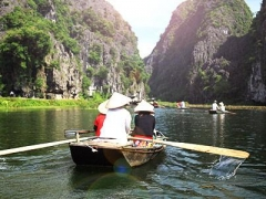 $423 Nett per pax for 4D3N stay at An Hung Hotel/ Chains First Eden/ Hanoi Boutique 2 with Perks