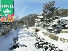 Korea: 6D4N Guided Tour with Hotel Stays