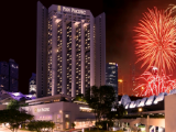 National Day Fireworks Package with Complimentary Breakfast in Pan Pacific Singapore