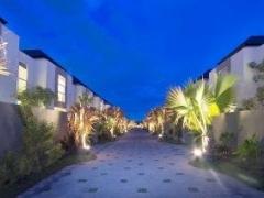 Bali: 3D2N Bali Uppala Villa Seminyak Suite Pool Villa stay with Business Class Flight