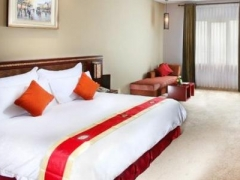 Bandung: 3D2N Carrcadin Hotel Stay with Breakfast, SilkAir Flight & Airport Transfer