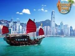 4D3N Hong Kong Rambler Garden Hotel