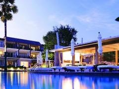 4D3N Hua Hin, Thailand 5* Veranda Resort & Spa Hua Hin