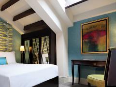 Sunday Break Staycation from SGD160 in Scarlet Hotel