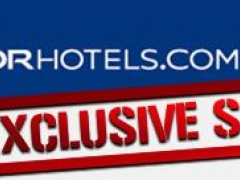 Accorhotels.com Exclusive Sale - Save up to 50% off