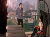 Sweet Deal from SGD300 in Pan Pacific Serviced Suites Orchard