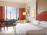 Family Package Deal from RM360 in Sheraton Imperial Kuala Lumpur Hotel