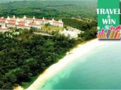 Desaru: 2D1N Lotus Beach Resort Suite Stay with 2 way Ferry