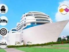 Batam: $50/pax for 2D1N Pacific Palace Hotel Stay w/ Ferry, Land Transfer, City Tour & More