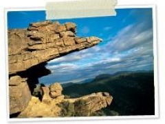VIC Hero Route – Great Southern Touring Route