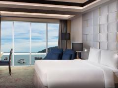 Stay Four Nights, Get Last Night for FREE in Le Meridien Kota Kinabalu