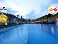 Phuket: $299 for Four Pax 3D2N 5-Star Baan Yamu Residences 2-Rm Garden Residence Stay