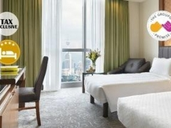 KL: $135 /2Pax 2D1N 4-Star The Boulevard-St Giles Premier Hotel Superior Room Stay w/ Breakfast