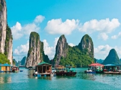 3D2N stay at Aranya Hotel (Hanoi) & 1N aboard Alova Gold Cruise (Halong Bay) w/ Transfers & More