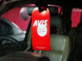Take Up to 35% Off Car Rental Rates in Avis with OCBC Card