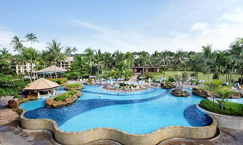 Holiday Package Deals | $110 per pax for 2D1N Weekday stay at Nirwana Resort Hotel Or Mayang Sari Beach Resort with Perks