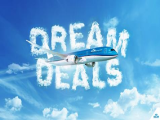 Dream Deals from SGD168 on KLM Royal Dutch Airlines